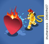 Sick Heart And His Fireman. New ...