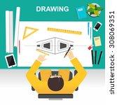 Drawing Illustration....