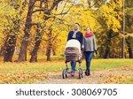love  parenthood  family ...   Shutterstock . vector #308069705