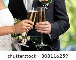 wedding. | Shutterstock . vector #308116259