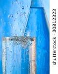 water in a glass from a bottle | Shutterstock . vector #30812323