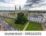 Cambridge  Uk   July 23  2015 ...