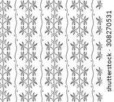natural abstract seamless...   Shutterstock . vector #308270531
