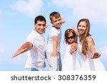 beach.   Shutterstock . vector #308376359