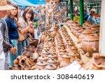 sorochyntsi  ukraine   21... | Shutterstock . vector #308440619