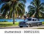 Varadero  Cuba   July 03  2015...