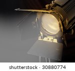 professional light | Shutterstock . vector #30880774