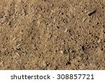 Dirt Soil Texture