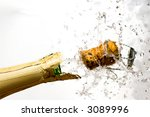 close up of explosion of... | Shutterstock . vector #3089996