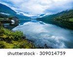 Beautiful Nature Norway Natura...