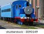 Thomas The Train Character...