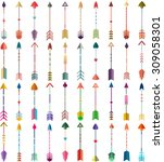 Arrows Vector Set Of 40...