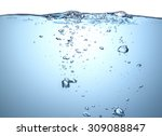 water | Shutterstock . vector #309088847
