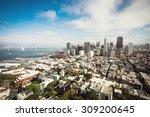 Spectacular Aerial Panorama Of...