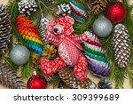 Christmas Tree  Toys And...