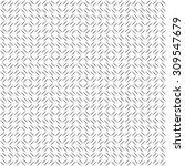 seamless pattern. abstract... | Shutterstock .eps vector #309547679