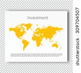 investment world map...