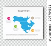 infographic investment north...