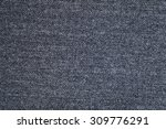 Gray Tweed Textile Pattern....