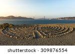 Golden Gate Bridge With...