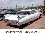 kiev   may 22  car models on...