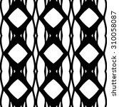 vector seamless pattern....   Shutterstock .eps vector #310058087