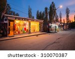 leh ladakh   india   august 11  ... | Shutterstock . vector #310070387