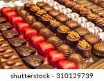 brussels  belgium   aug 22 ... | Shutterstock . vector #310129739