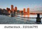 Boston Financial District At...