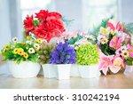 Colorful Decoration Artificial...