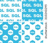 sql patterns set  simple and...