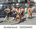 stockholm   aug  22   world... | Shutterstock . vector #310256405