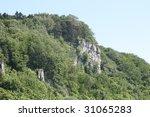 perfect for climbing | Shutterstock . vector #31065283