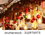 Colorful Christmas Decorations...