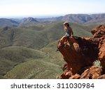 Gammon Ranges  South Australia