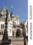 Royal Courts Of Justice  Stran...