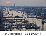 Port Amsterdam  Amsterdam  The...