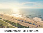 myrtle beach south carolina... | Shutterstock . vector #311284325