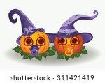 Cute Halloween Baby Pumpkins ...