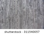 aged reclaimed wood | Shutterstock . vector #311540057