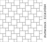 Vector Modern Seamless Pattern...