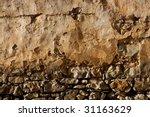 Masonry Stone Wall Texture  Ol...
