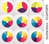infographic elements. set of...