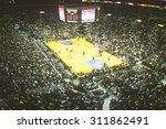 world championship los angeles... | Shutterstock . vector #311862491