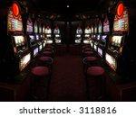 casino | Shutterstock . vector #3118816