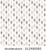 vector seamless pattern.... | Shutterstock .eps vector #311900585
