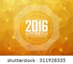 Greeting Card Happy New Year...