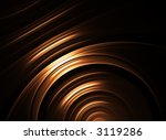 abstract curves | Shutterstock . vector #3119286