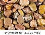stones abstract background. | Shutterstock . vector #311937461