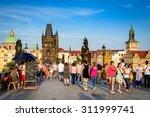 Prague  Czech Republic   August ...